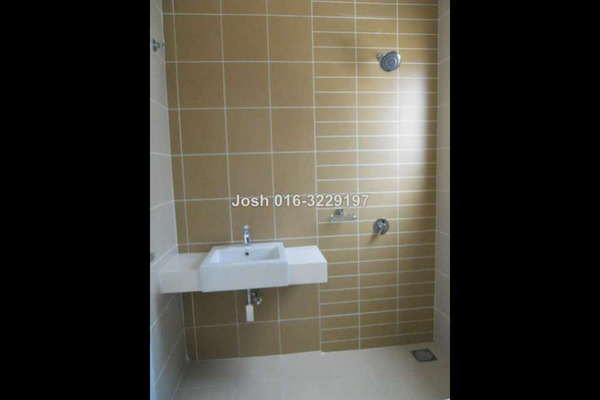 For Sale Semi-Detached at Balvia @ D'Island, Puchong Leasehold Unfurnished 5R/6B 2.25m