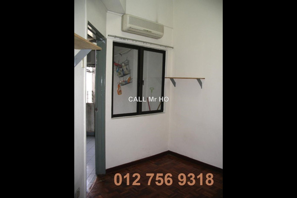 For Sale Condominium at Robson Condominium, Seputeh Leasehold Unfurnished 3R/2B 790k
