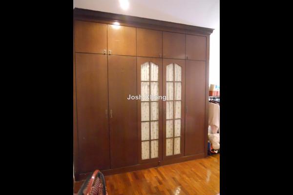 For Sale Condominium at Prima Duta, Dutamas Leasehold Semi Furnished 3R/3B 728k