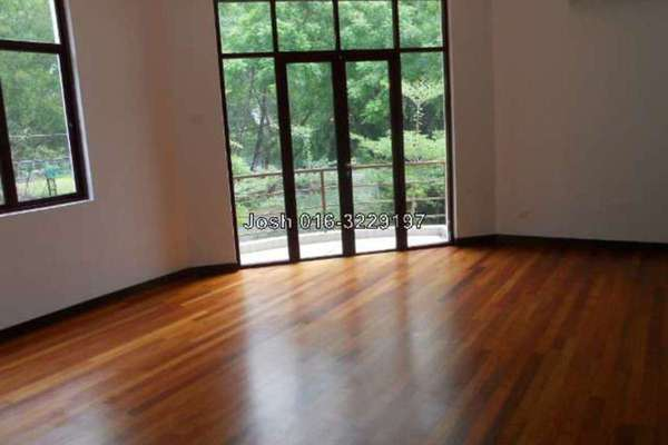 For Sale Bungalow at Taman Yarl, Old Klang Road Freehold Semi Furnished 6R/6B 3.8m