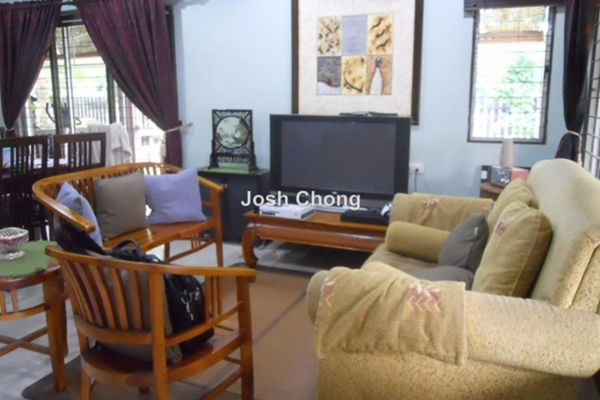 For Sale Terrace at Section 6, Kota Damansara Leasehold Semi Furnished 4R/3B 1.38m