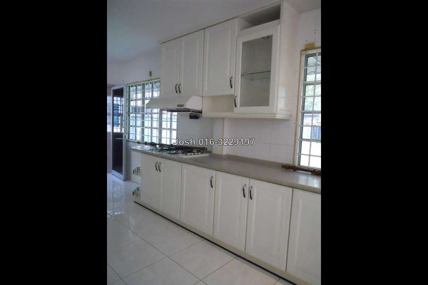 For Sale Terrace at SD12, Bandar Sri Damansara Freehold Unfurnished 4R/3B 1.68m