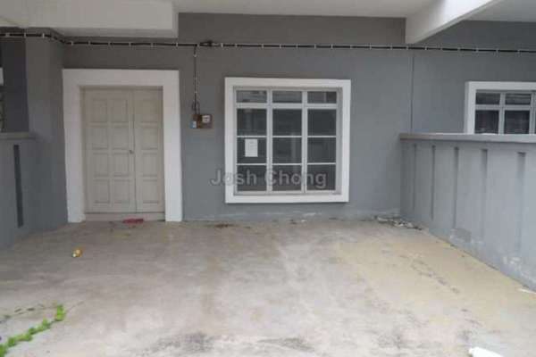For Sale Link at Desa Saujana 2, Bandar Saujana Putra Leasehold Unfurnished 4R/3B 588k