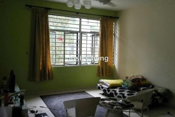 For Rent Townhouse at Park Villa, Bandar Bukit Puchong Freehold Unfurnished 3R/2B 1.3k