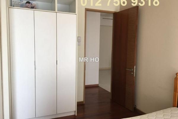 For Rent Apartment at Gaya Bangsar, Bangsar Leasehold Unfurnished 1R/1B 2.4k