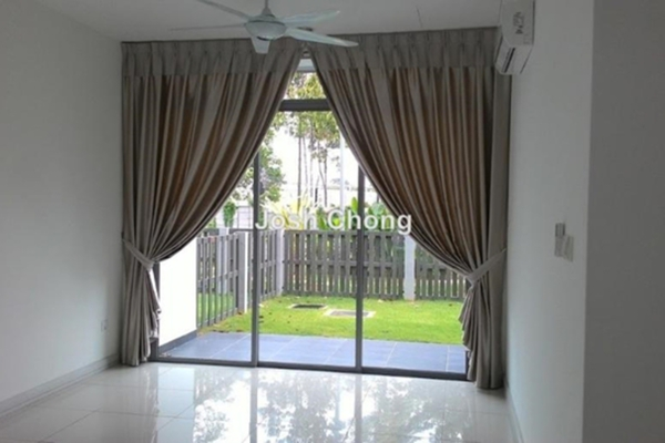 For Rent Superlink at Setia Eco Glades, Cyberjaya Freehold Semi Furnished 4R/4B 3k