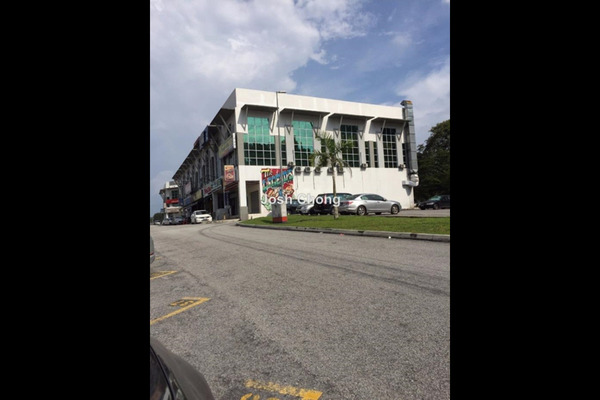 For Rent Shop at Prima Avenue, Kelana Jaya Leasehold Unfurnished 0R/2B 9.5k