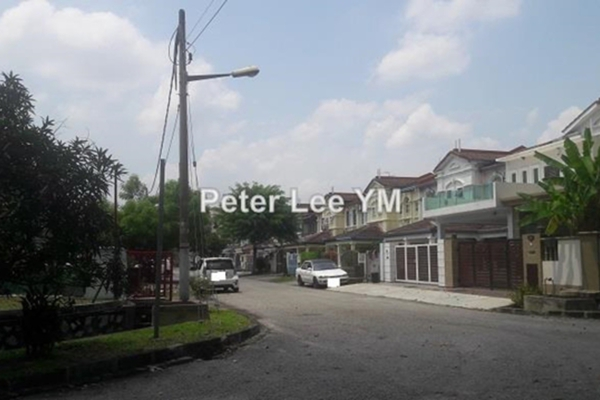 For Sale Link at USJ 14, UEP Subang Jaya Freehold Unfurnished 3R/3B 780k