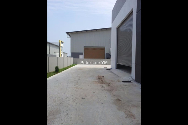 For Sale Factory at Kapar Industrial Park, Kapar Leasehold Unfurnished 0R/0B 3.5m