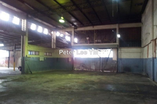 For Sale Factory at Taman Klang Jaya, Klang Leasehold Unfurnished 0R/0B 1.9m