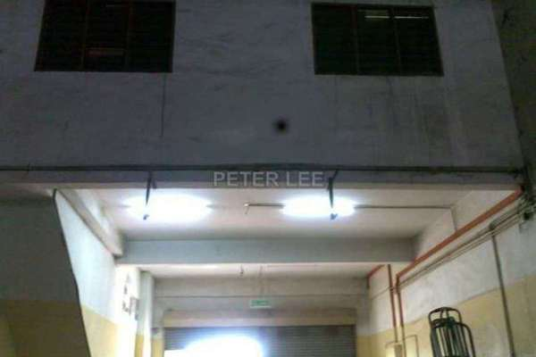 For Rent Factory at Section 27, Shah Alam Leasehold Unfurnished 0R/0B 4.5k
