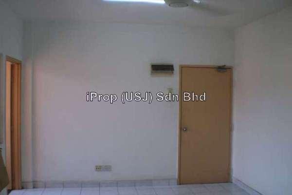 For Rent Apartment at Sri Kemuning, Kota Kemuning Leasehold Unfurnished 3R/2B 900translationmissing:en.pricing.unit