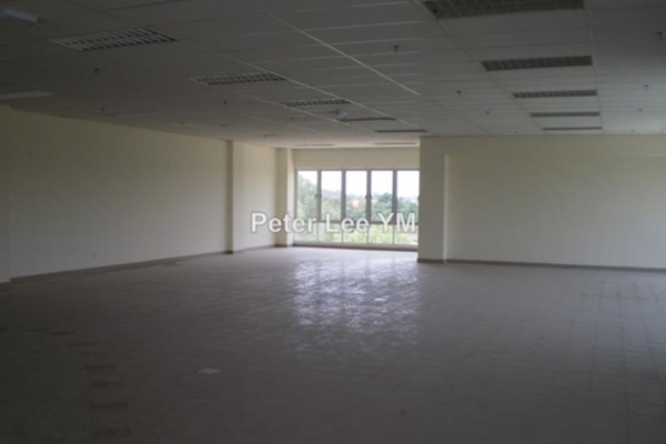 For Rent Factory at Section 31, Kota Kemuning Leasehold Unfurnished 0R/0B 50k