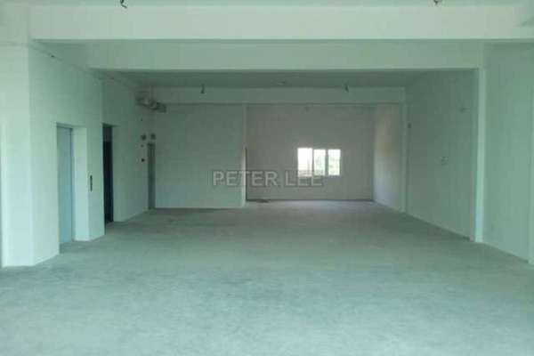 For Rent Factory at Axis Industrial Park, Kota Kemuning Leasehold Unfurnished 0R/0B 15k
