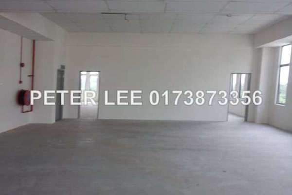 For Rent Factory at Tiong Nam Industrial Park 2, Shah Alam Leasehold Unfurnished 0R/0B 20k