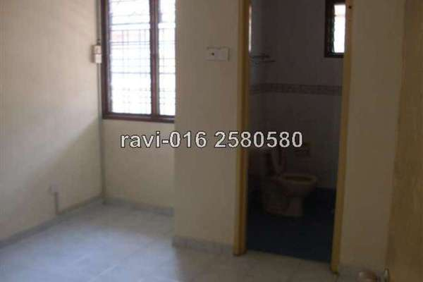For Rent Link at Desa Latania, Shah Alam Leasehold Unfurnished 4R/3B 1.2k