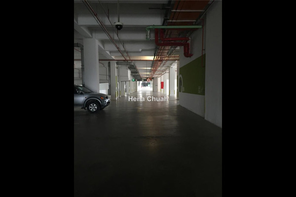 For Rent Office at Encorp Strand Garden Office, Kota Damansara Leasehold Unfurnished 0R/1B 2.3k