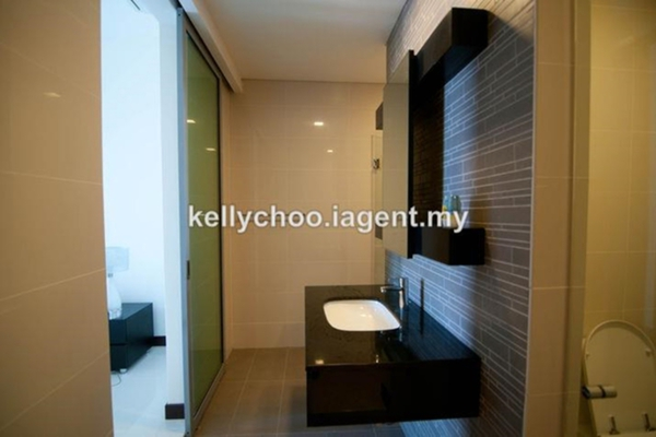 For Sale SoHo/Studio at Mirage Residence, KLCC Freehold Fully Furnished 0R/1B 1.35m