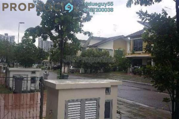 For Rent Terrace at East Ledang, Iskandar Puteri (Nusajaya) Freehold Fully Furnished 4R/3B 3k