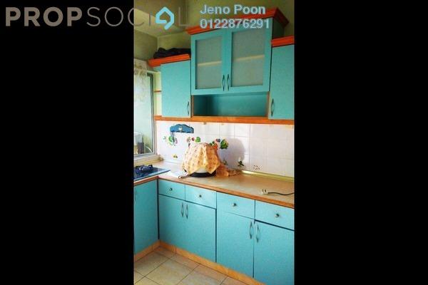 For Rent Townhouse at Bukit OUG Townhouse, Bukit Jalil Freehold Semi Furnished 3R/3B 1.5k