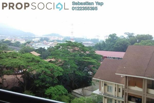 For Rent Condominium at Seri Maya, Setiawangsa Freehold Fully Furnished 3R/2B 2.9k