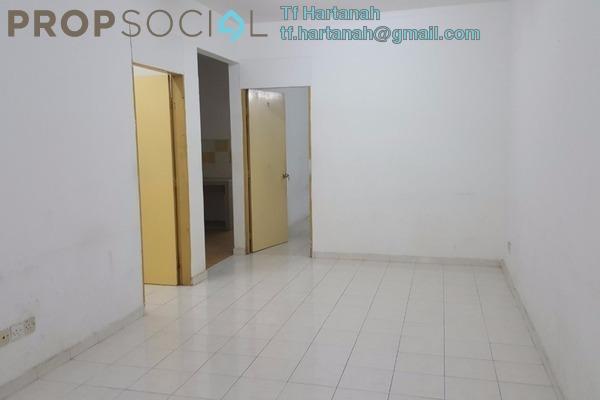 For Rent Apartment at Mentari Court 1, Bandar Sunway Leasehold Unfurnished 3R/2B 1k