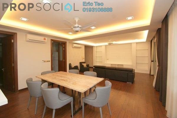 For Sale Condominium at Desa Damansara, Damansara Heights Freehold Fully Furnished 4R/4B 1.9m