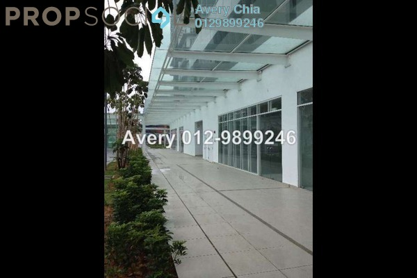 For Sale Shop at Sunway Nexis, Kota Damansara Leasehold Unfurnished 0R/2B 11m