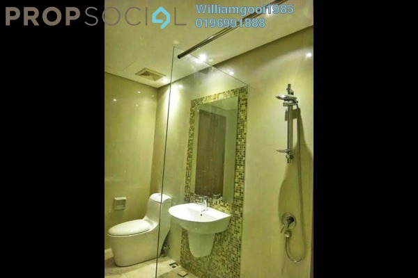 For Sale Condominium at Central Park, Green Lane Freehold Unfurnished 5R/5B 1.2m