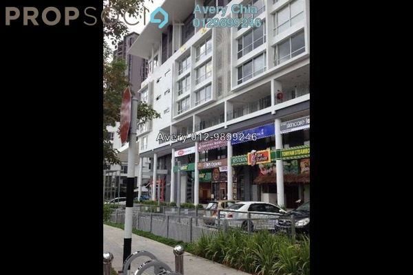 For Rent Shop at Ativo Plaza, Bandar Sri Damansara Freehold Fully Furnished 1R/0B 11k