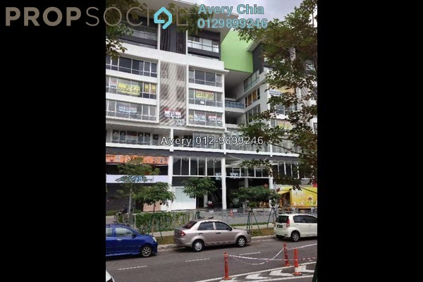 For Rent Shop at Ativo Plaza, Bandar Sri Damansara Freehold Fully Furnished 1R/0B 8.7k