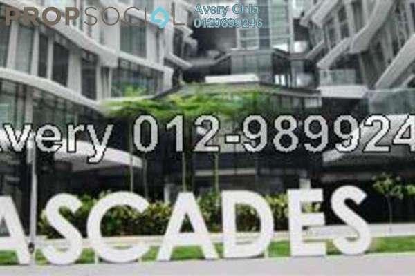 For Rent Shop at Cascades, Kota Damansara Leasehold Unfurnished 1R/0B 8.5k