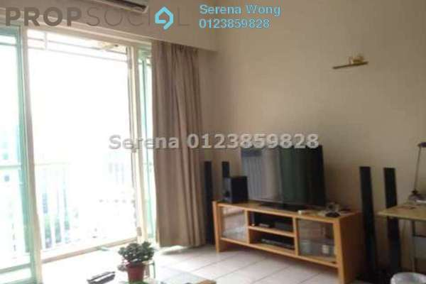For Sale Condominium at Seri Bukit Ceylon, Bukit Ceylon Freehold Fully Furnished 2R/2B 1.1百万
