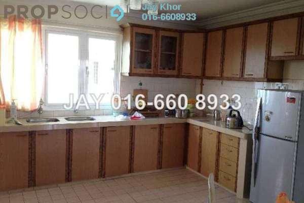 For Sale Condominium at Awana Puri, Cheras Leasehold Semi Furnished 3R/2B 518k
