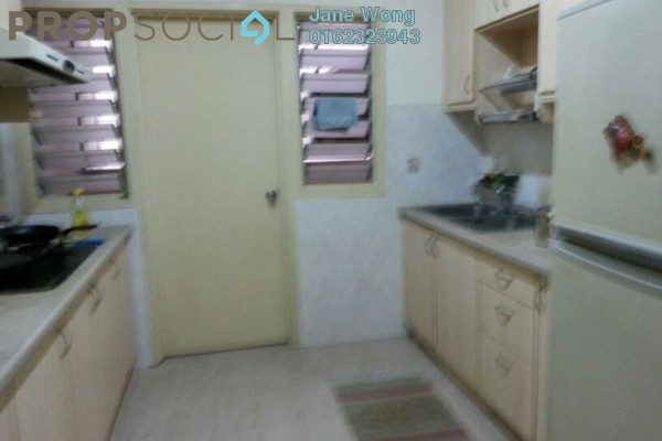 For Rent Condominium at Kondominium 8, Ampang Hilir Freehold Fully Furnished 3R/2B 2k