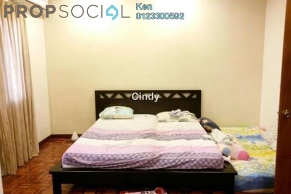 For Sale Terrace at BU1, Bandar Utama Freehold Unfurnished 4R/3B 1.2m