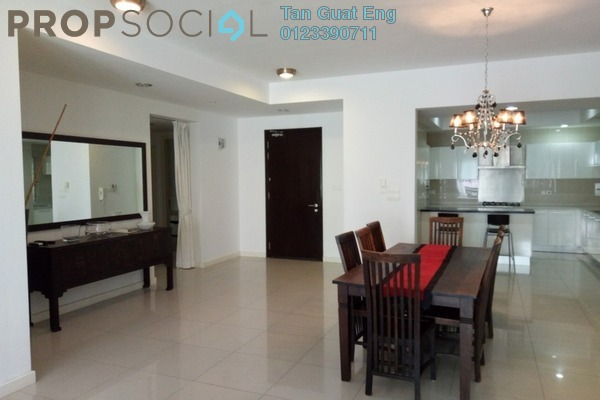 For Rent Condominium at Mont Kiara Banyan, Mont Kiara Freehold Fully Furnished 4R/2B 8k