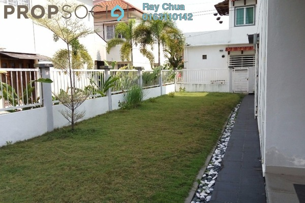 For Sale Terrace at Mutiara Puchong, Puchong Leasehold Semi Furnished 4R/3B 1.2m