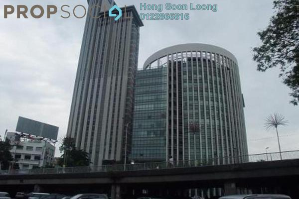 For Rent Office at PJ8, Petaling Jaya Leasehold Fully Furnished 0R/2B 13.5k