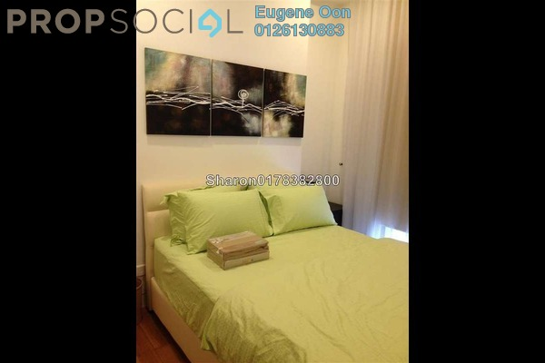 For Rent Condominium at Pavilion Residences, Bukit Bintang Leasehold Fully Furnished 3R/2B 8k