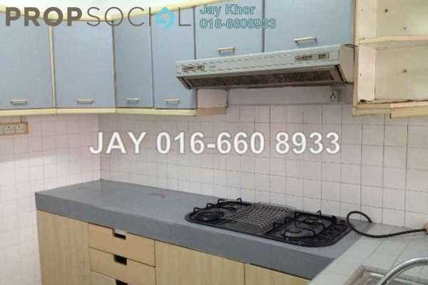 For Rent Terrace at Taman Connaught, Cheras Leasehold Semi Furnished 4R/3B 1.5k
