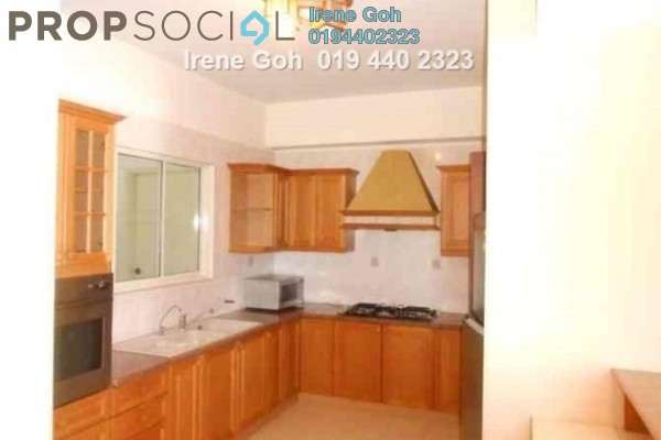 For Sale Condominium at Gold Coast, Bayan Indah Leasehold Fully Furnished 3R/2B 980k