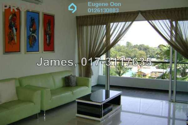 For Sale Condominium at Kiara 1888, Mont Kiara Freehold Fully Furnished 3R/4B 1.6百万