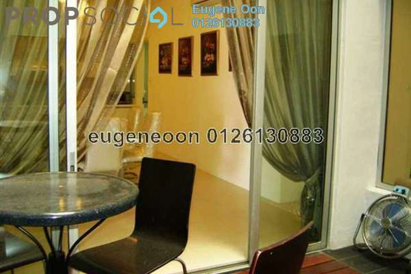 For Sale Condominium at Kiara 1888, Mont Kiara Freehold Fully Furnished 0R/0B 1.6m