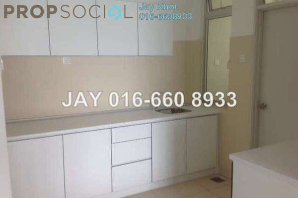 For Rent Condominium at Section 20, Shah Alam Leasehold Semi Furnished 3R/3B 2k