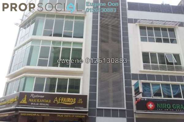 For Sale Shop at Parklane Commercial Hub, Kelana Jaya Leasehold Fully Furnished 0R/0B 1.8m