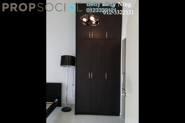 For Sale Serviced Residence at Tropicana City Tropics, Petaling Jaya Freehold Semi Furnished 2R/2B 600k