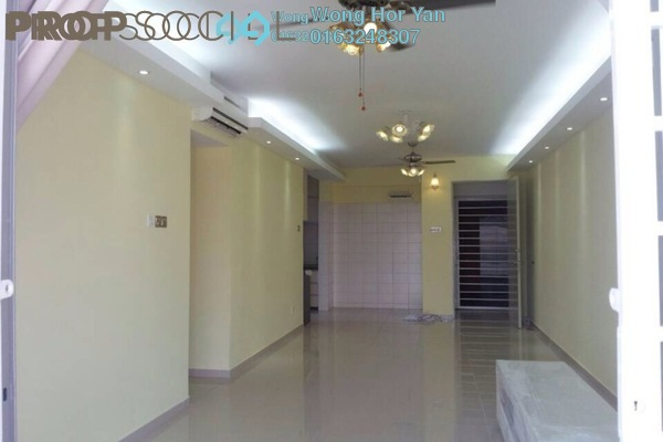 For Rent Condominium at Midfields, Sungai Besi Leasehold Semi Furnished 3R/2B 1.6k