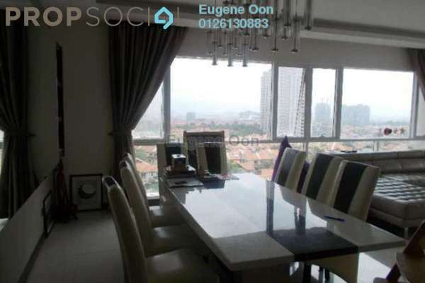 For Rent Condominium at The Northshore Gardens, Desa ParkCity Freehold Fully Furnished 4R/5B 8.5k