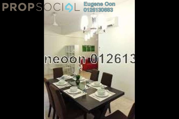 For Rent Condominium at Millennium Square, Petaling Jaya Leasehold Fully Furnished 3R/2B 3.3k